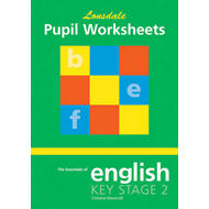 English: Pupil Worksheets (BOK)