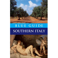 Blue Guide Southern Italy (BOK)