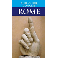 Blue Guide Concise Rome (BOK)