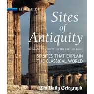 Sites of Antiquity (BOK)