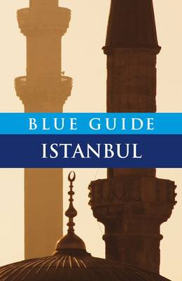 Blue Guide Istanbul (BOK)