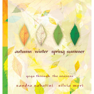 Autumn, Winter, Spring, Summer (BOK)
