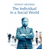 The Individual in a Social World: Essays and Experiments (BOK)