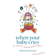 When Your Baby Cries (BOK)