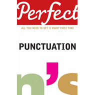 Perfect Punctuation (BOK)