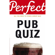Perfect Pub Quiz (BOK)