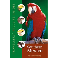 Traveller's Wildlife Guide: Southern Mexico (BOK)