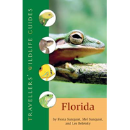 Traveller's Wildlife Guide to Florida (BOK)