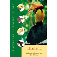 Traveller's Wildlife Guide to Thailand (BOK)