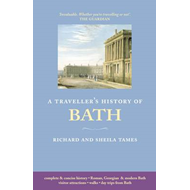 Traveller's History of Bath (BOK)
