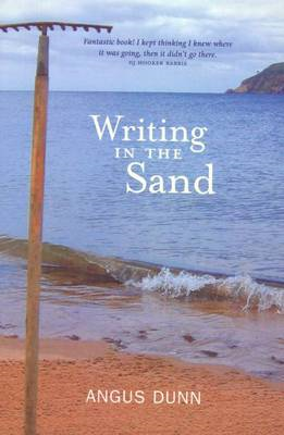 Writing in the Sand (BOK)