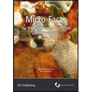 Micro-facts: The Working Companion for Food Microbiologists (BOK)