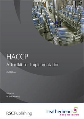 HACCP: A Toolkit for Implementation (BOK)