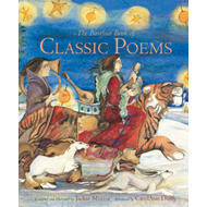 Barefoot Book of Classic Poems (BOK)