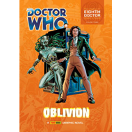 Doctor Who: Vol 6: Oblivion (BOK)