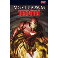 Marvel Platinum: The Definitive Iron Man (BOK)