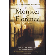 The Monster of Florence (BOK)