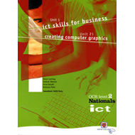 ICT for OCR National Level 2 Units 1 and 21 Student Book (BOK)