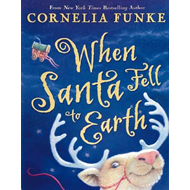 When Santa Fell to Earth (BOK)