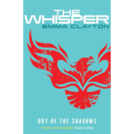 Whisper - Out of the Shadows (BOK)