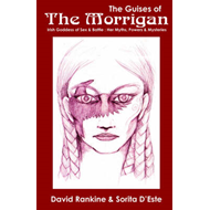 Guises of the Morrigan (BOK)