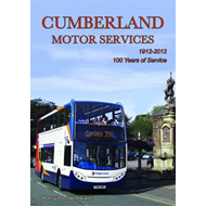 Cumberland Centenary Publication (BOK)