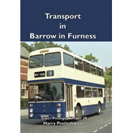 Super Prestige 29 Barrow Corporation Transport (BOK)