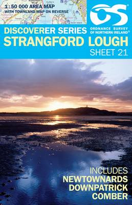 Strangford Lough (BOK)