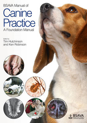 BSAVA Manual of Canine Practice (BOK)