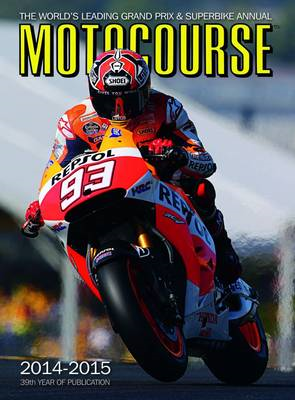 Motocourse Annual (BOK)
