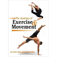 Anatomy of Exercise and Movement (BOK)
