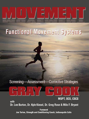Movement: Functional Movement Systems (BOK)
