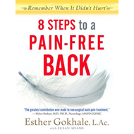8 Steps to a Pain-Free Back (BOK)