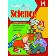 Using Stories to Teach Science - Ages 7 -9 (BOK)