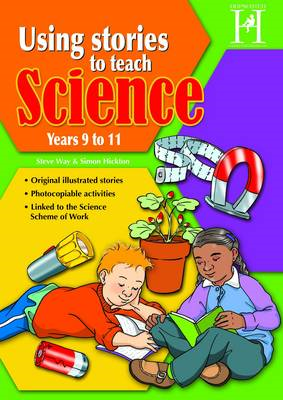 Using Stories to Teach Science - Ages 9-11 (BOK)