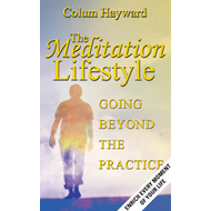 The Meditation Lifestyle: Going Beyond the Practice - Enrich Every Moment of Your Life (BOK)
