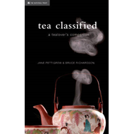 Tea Classified: A Tealover's Companion (BOK)
