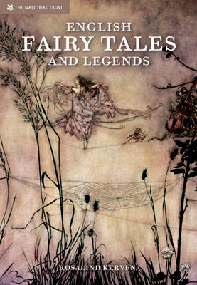 English Fairy Tales and Legends (BOK)