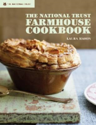National Trust Farmhouse Cookbook (BOK)
