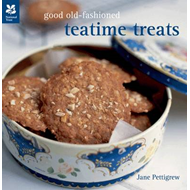 Good Old-fashioned Teatime Treats (BOK)