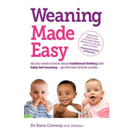 Weaning Made Easy (BOK)