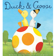 Duck and Goose (BOK)