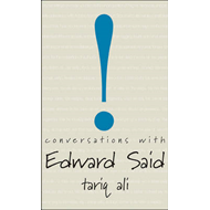 Conversations with Edward Said (BOK)