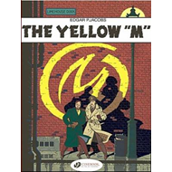 "Adventures of Blake and Mortimer: The Yellow ""M""  (BOK)"