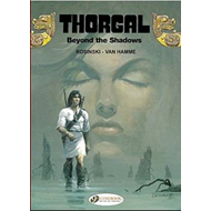 Thorgal: v. 3: Beyond the Shadows (BOK)