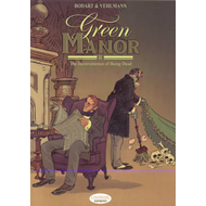 Green Manor (BOK)