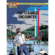 Adventures of Blake and Mortimer (BOK)