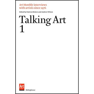 Talking Art (BOK)