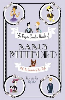 Penguin Complete Novels of Nancy Mitford (BOK)