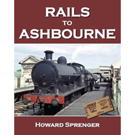 Rails to Ashbourne (BOK)
